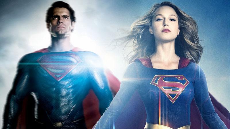 Man of Steel 2 introdurrà Supergirl nell'Universo DC?