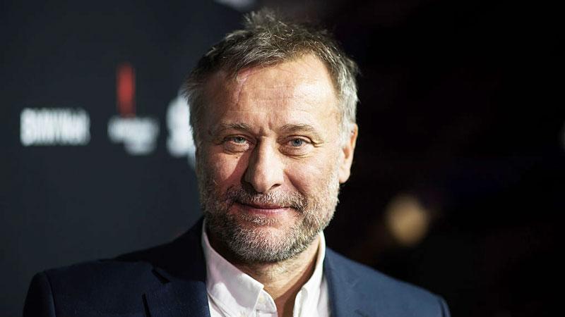 Morto Michael Nyqvist. L'attore svedese aveva 56 anni