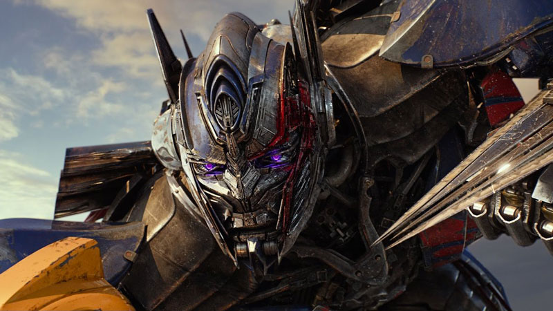 L'ultimo trailer di Transformers: L'Ultimo Cavaliere!