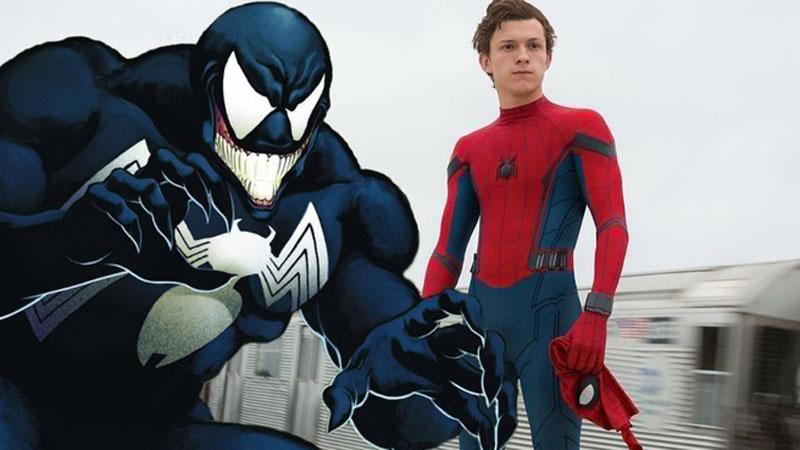 Venom farà parte dello stesso universo di Spider-Man: Homecoming