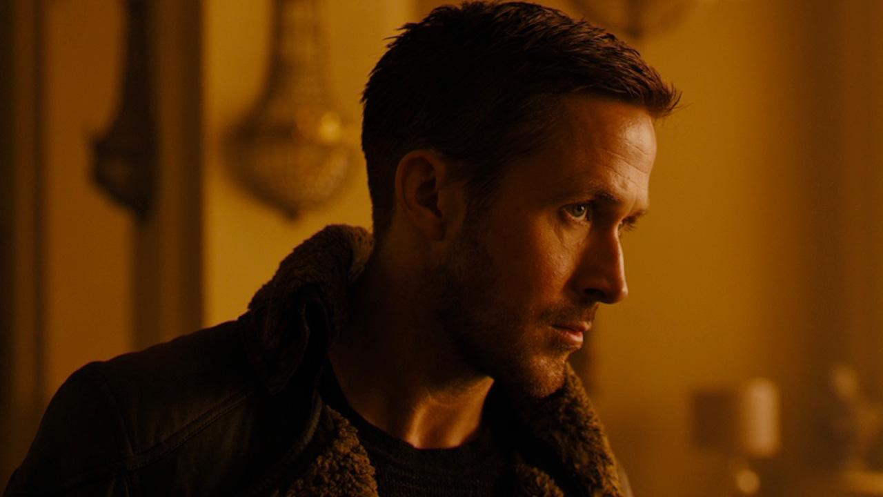 Ryan Gosling è l'Agente K in Blade Runner 2049