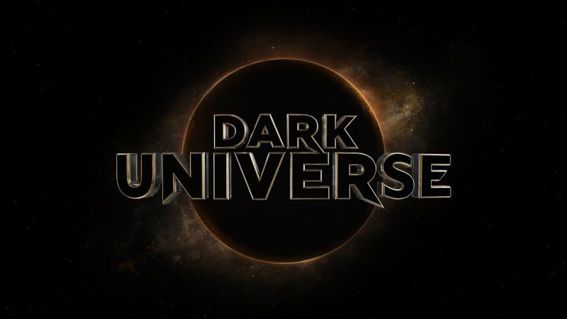 New entry nel Dark Universe