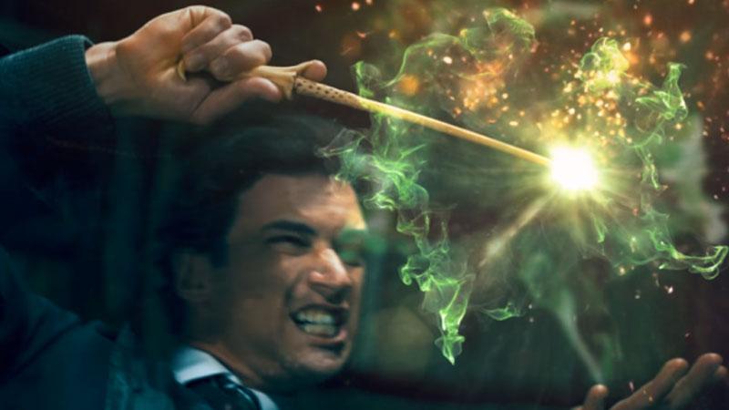 Voldemort - Origins of the Heir