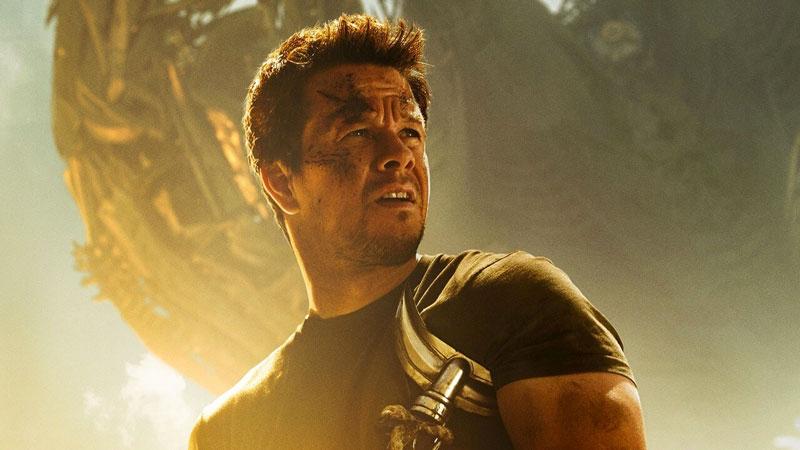 Per Mark Wahlberg Transformers 5 sarà l'ultimo