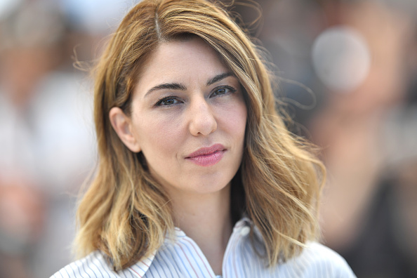 Sofia Coppola a Cannes 2017