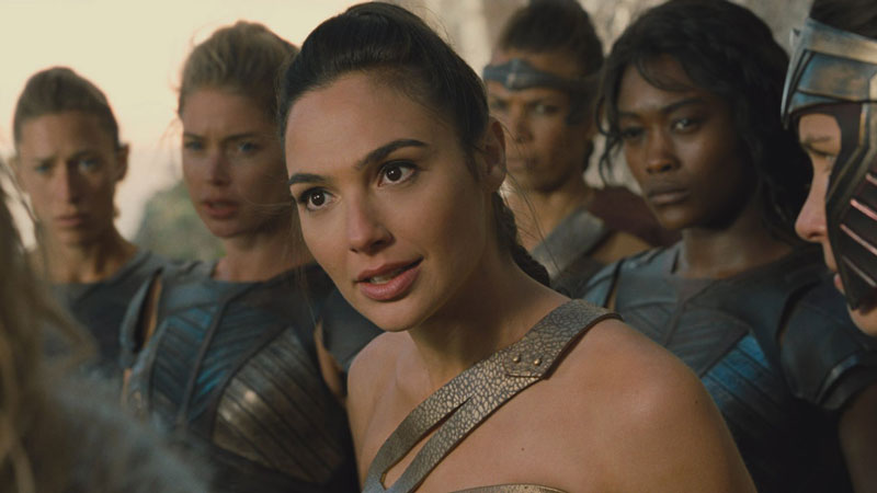 Patty Jenkins non avrebbe scelto Gal Gadot per Wonder Woman?
