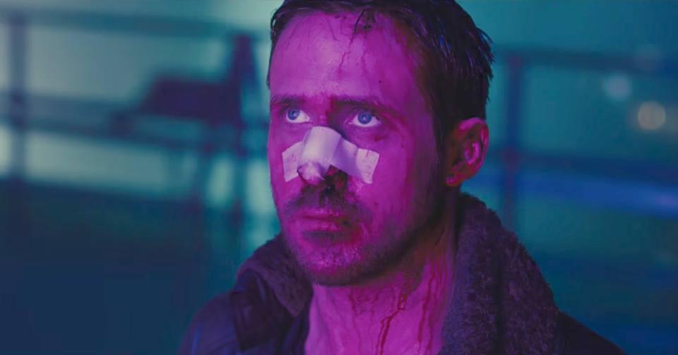 Il terzo trailer di Blade Runner 2049