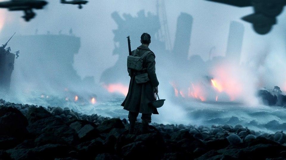 Dagli Usa ottime recensioni per Dunkirk