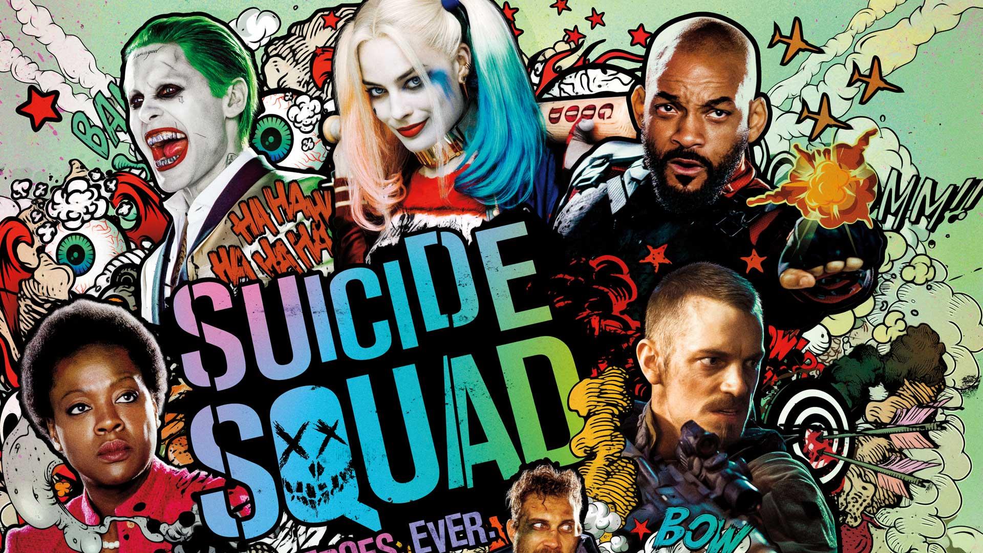 Scelto il regista di Suicide Squad 2