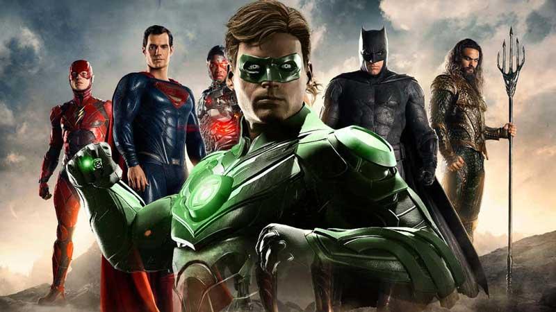Comic-Con 2017: Jason Momoa anticipa un annuncio su Green Lantern?