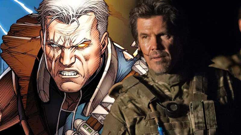 Josh Brolin sarà Cable in Deadpool 2