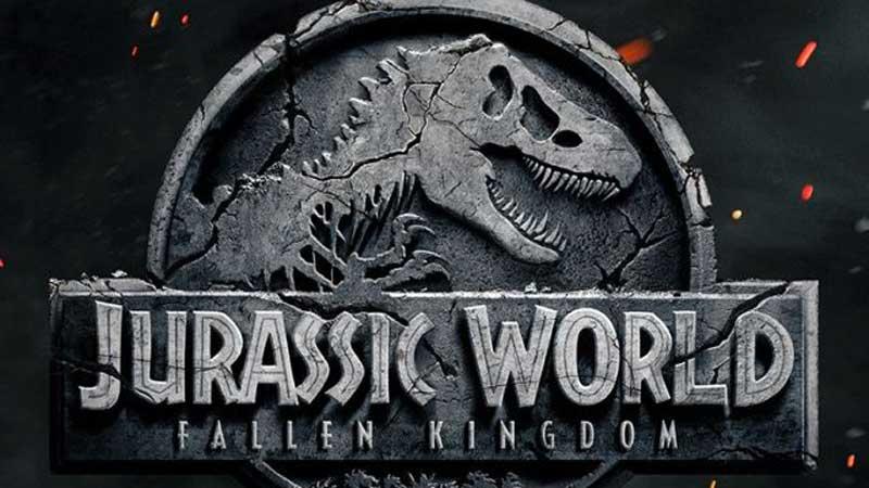 Terminate le riprese di Jurassic World - Il regno distrutto