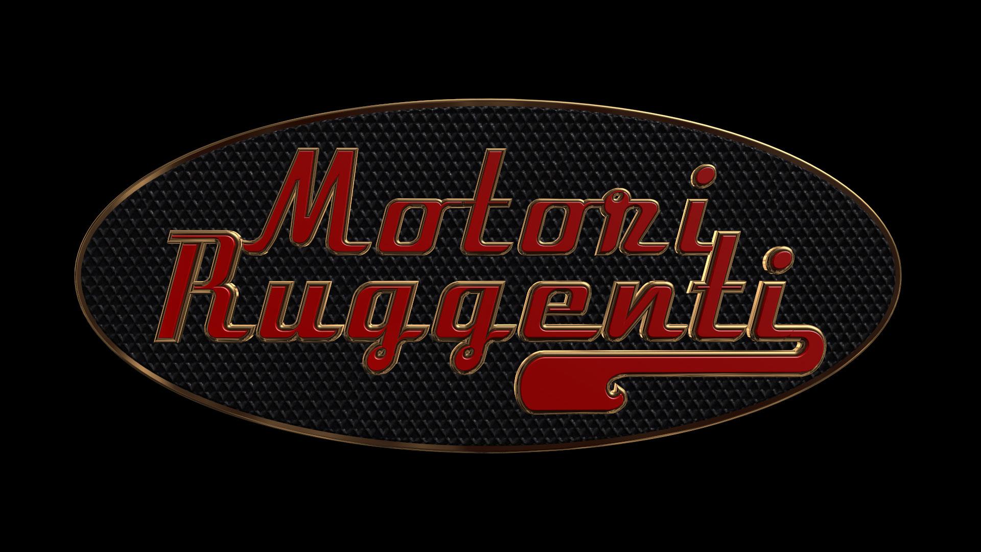 Motori Ruggenti di Marco Spagnoli
