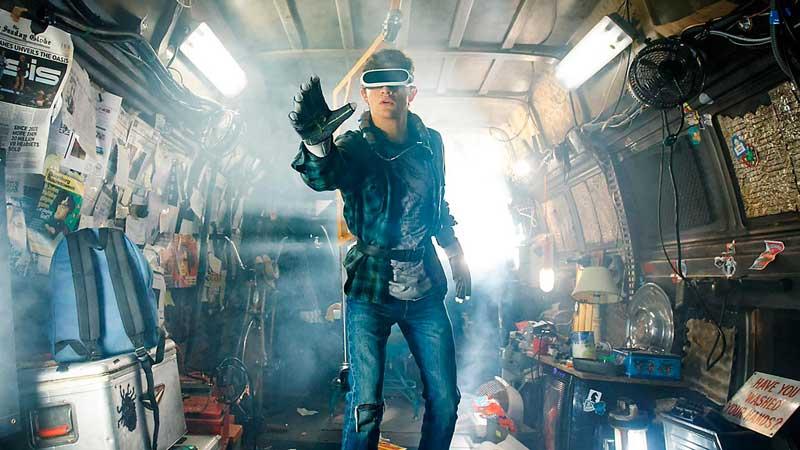 Ready Player One - Il trailer del Comic-Con