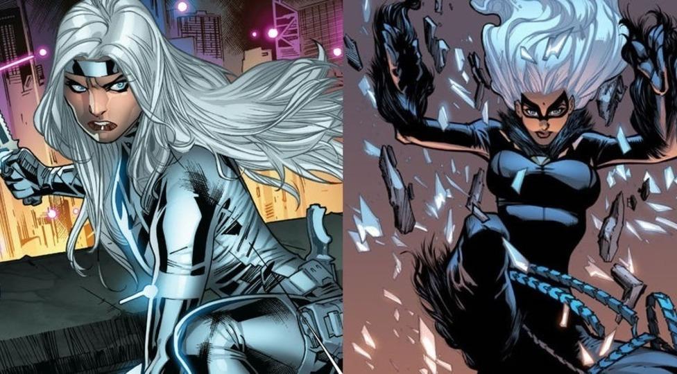 Svelati i villain di Silver Sable e Black Cat