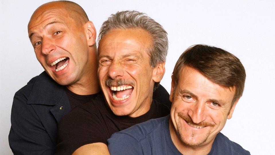 Aldo, Giovanni & Giacomo