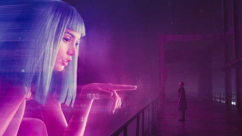 Le prime recensioni di Blade Runner 2049