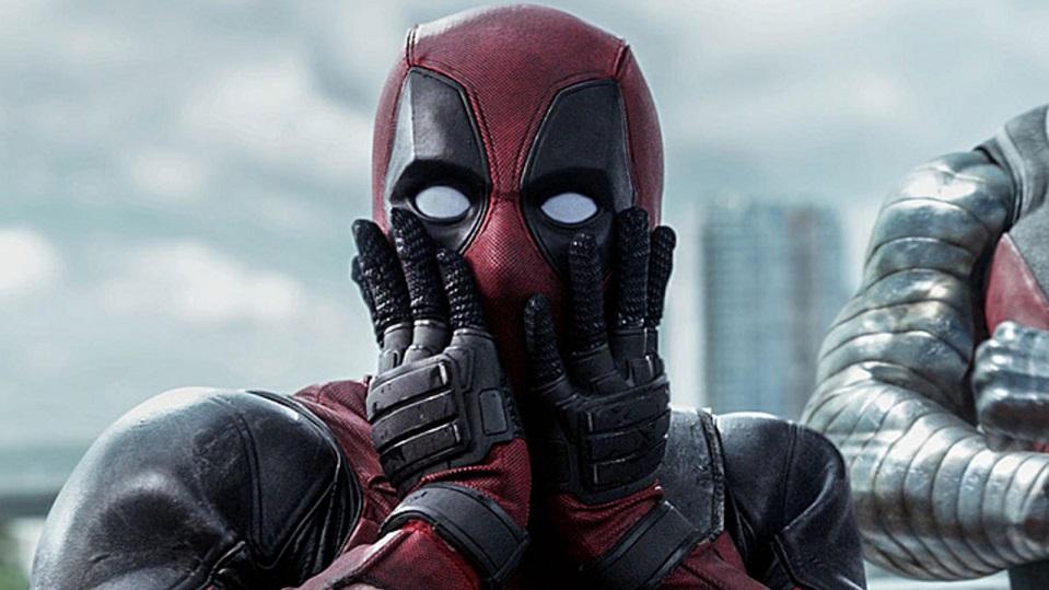 Finite le riprese di Deadpool 2