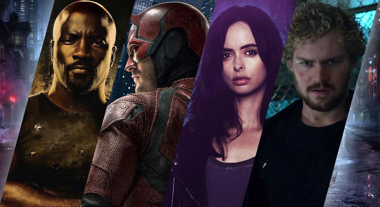 Defenders e Avengers insieme?