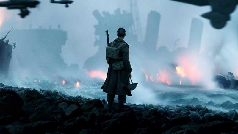 Dunkirk, le prime reazioni oltreoceano