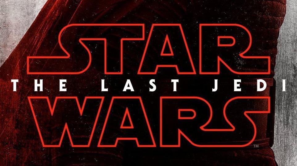 I nuovi character poster in rosso di Star Wars - Gli ultimi Jedi