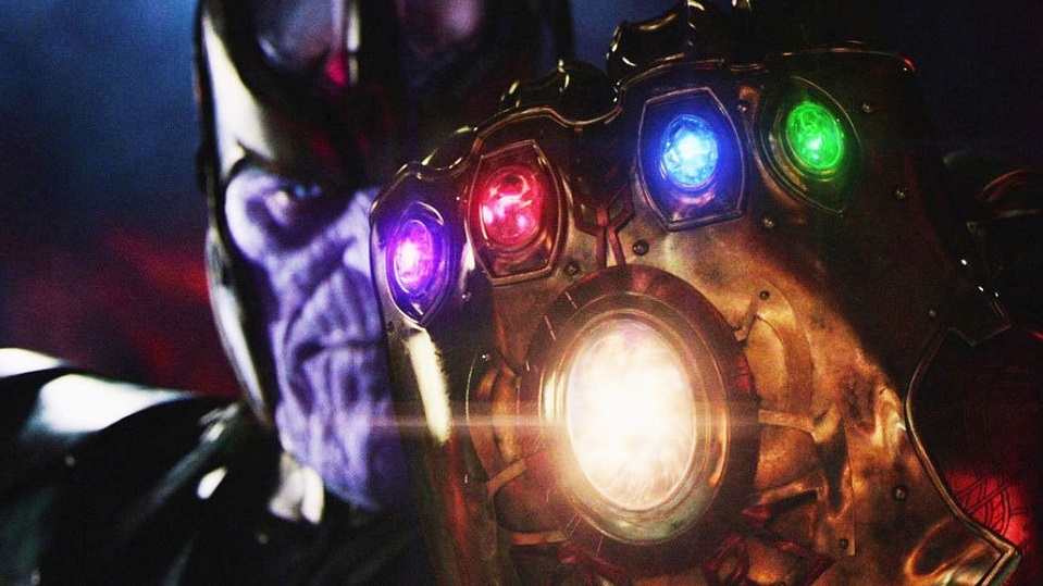 Quando arriverà il trailer di Avengers: Infinity War?