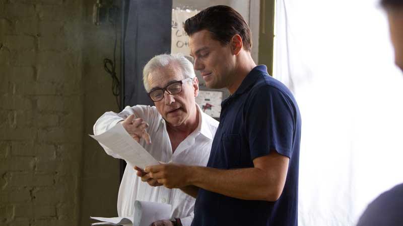 Martin Scorsese e Leonardo DiCaprio ancora insieme