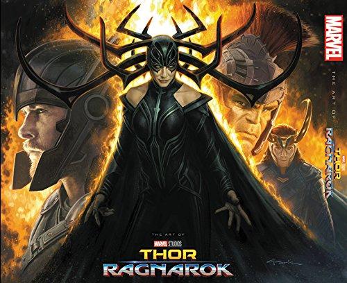 Marvel's Thor: Ragnarok – The Art of the Movie