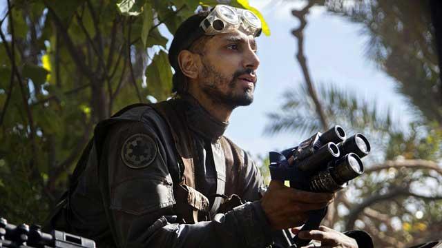 Rivelato il ruolo di Riz Ahmed in Venom?