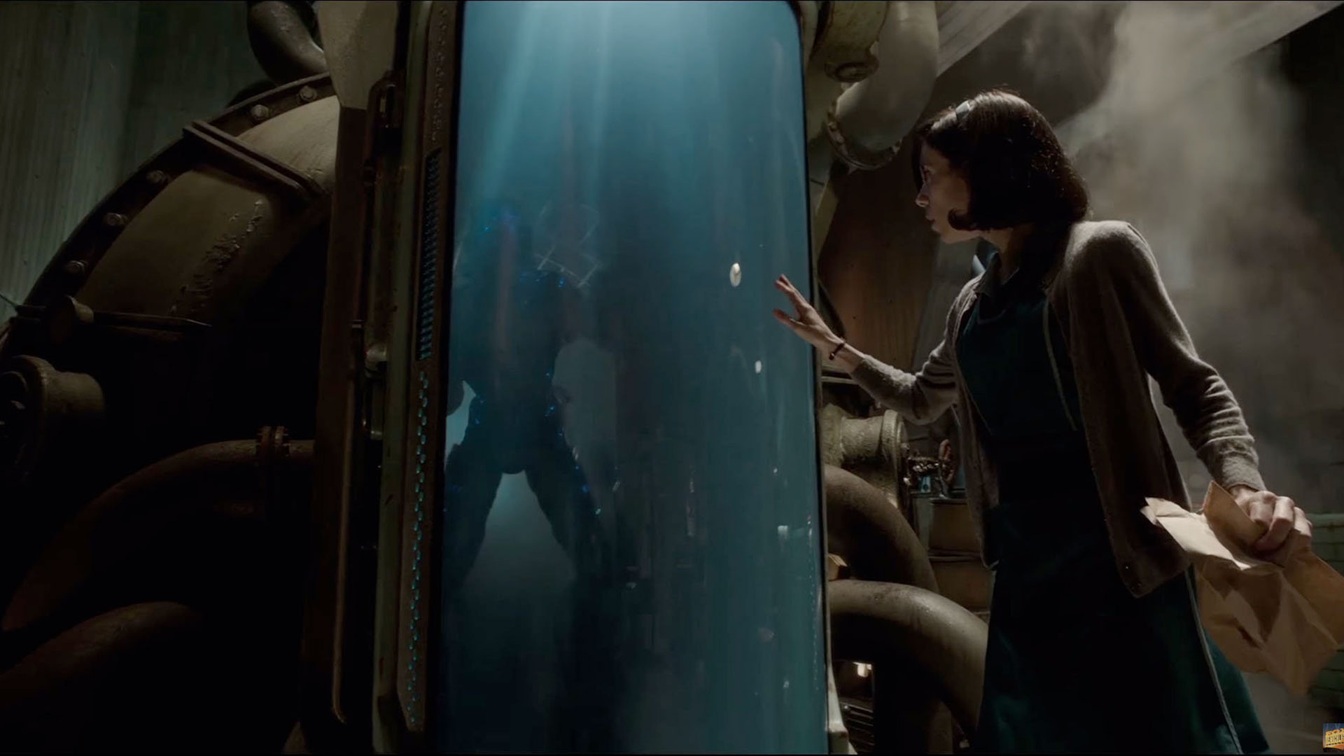 Il nuovo film di Guillermo Del Toro al Festival di Venezia