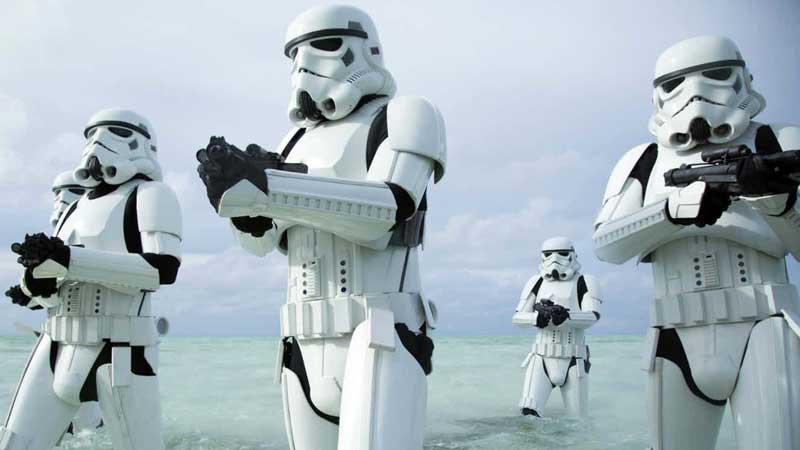 Ron Howard conferma la presenza dell'Impero nello spin-off su Han Solo