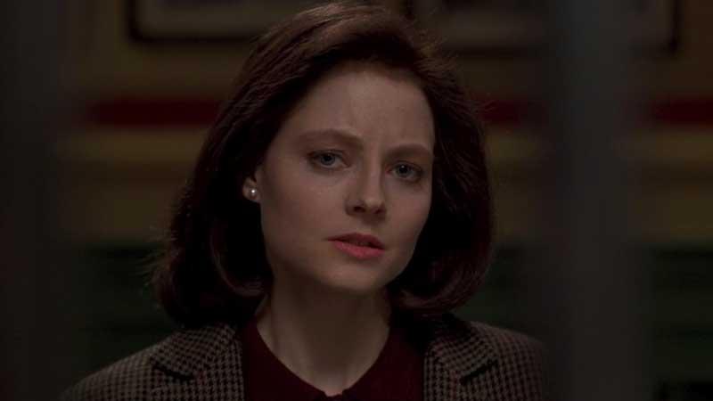 Jodie Foster è Clarice Starling