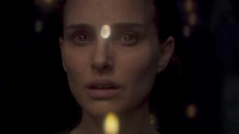 Natalie Portman protagonista di Annihilation