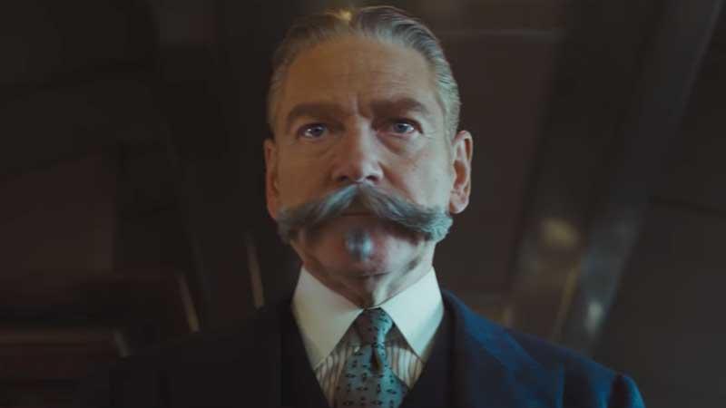 Hercule Poirot in Assassinio sull'Orien tExpress