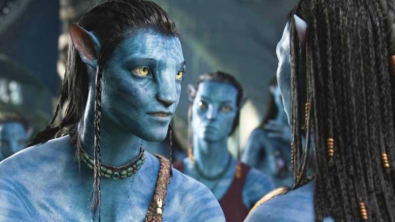 Al via le riprese di Avatar 2