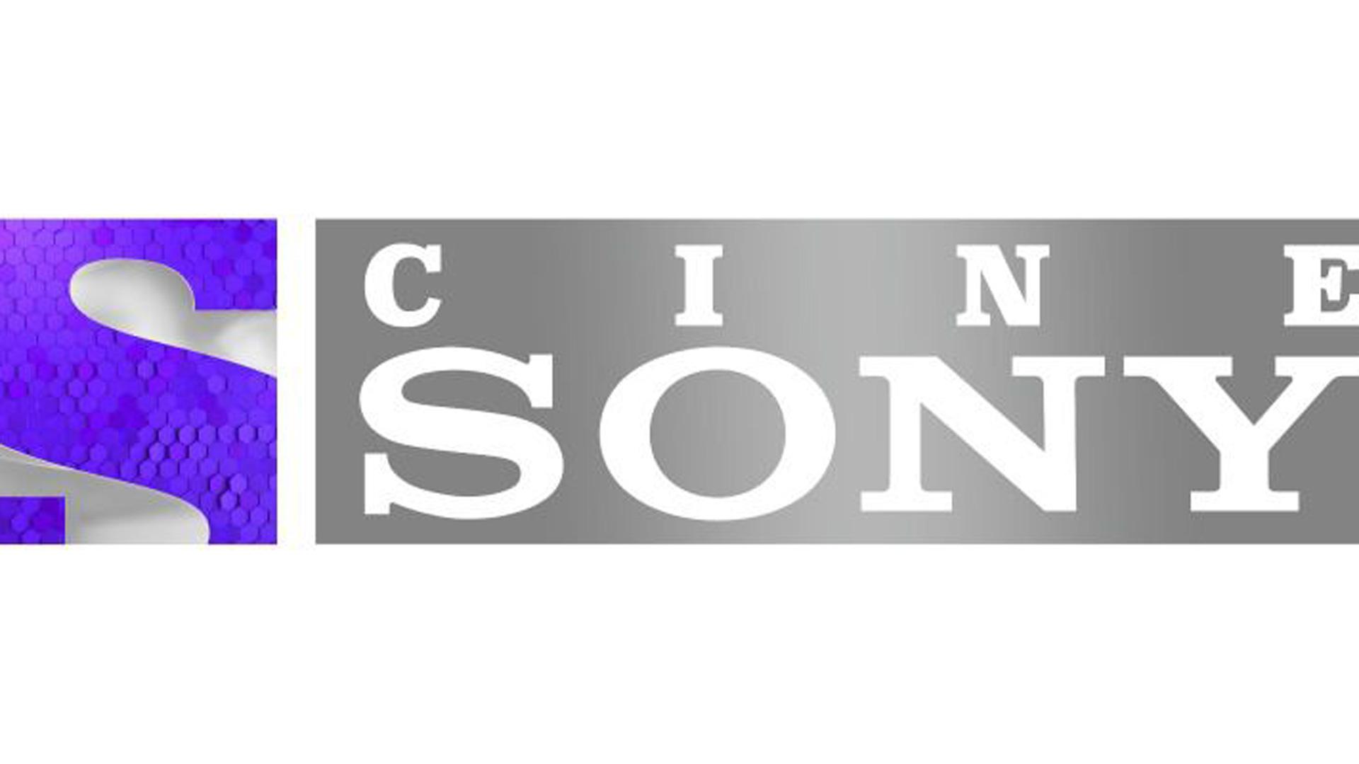 Cine Sony logo