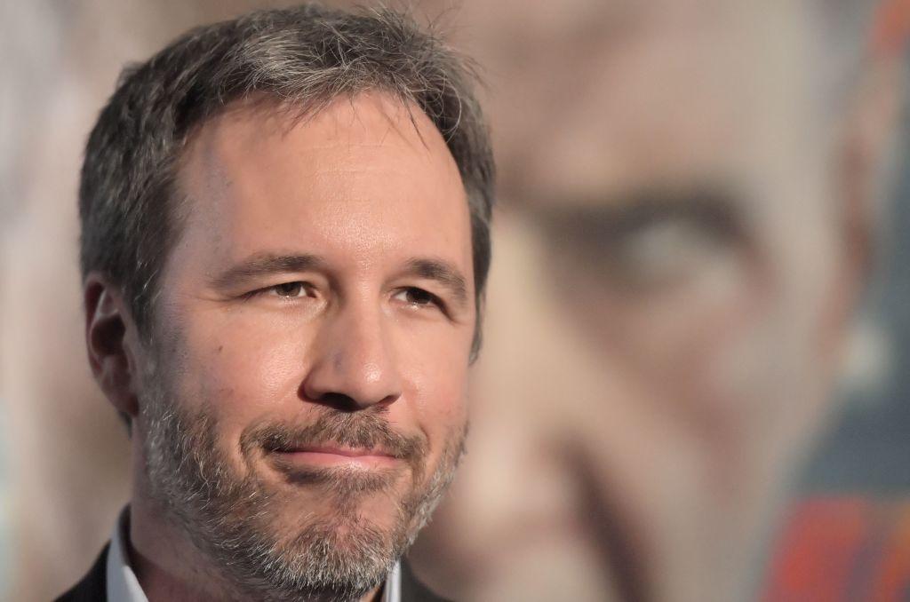 Denis Villeneuve a Roma presenta Blade Runner 2049