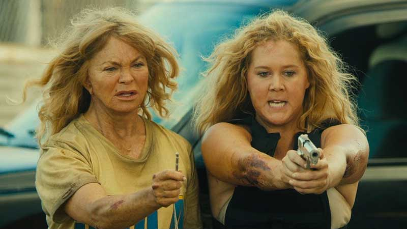 Amy Schumer e Goldie Hawn in Fottute!