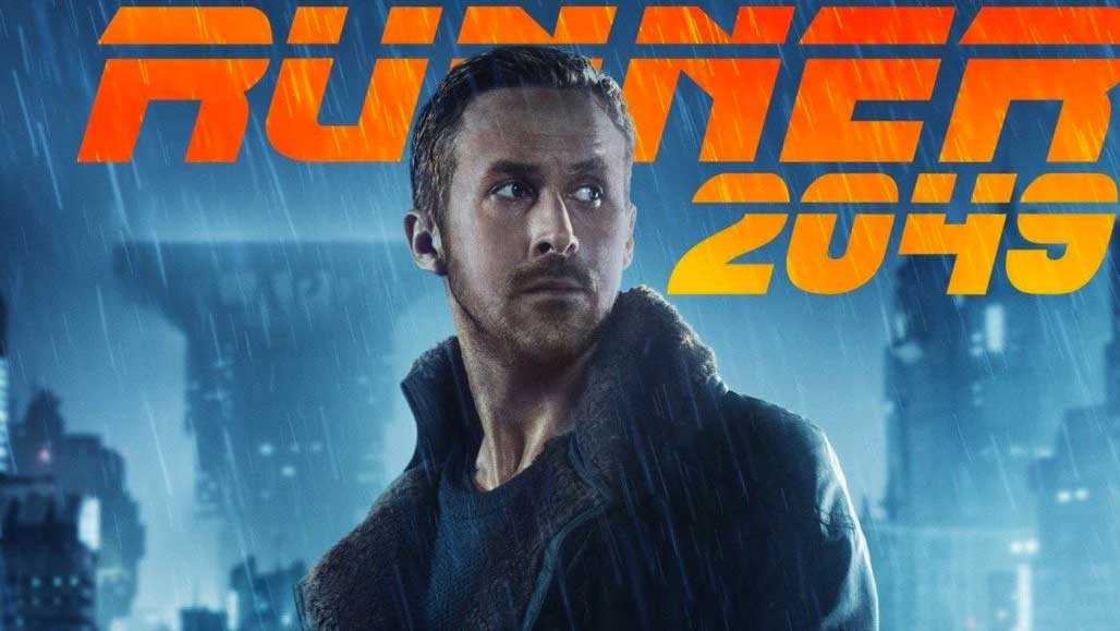 I character poster di Blade Runner 2049