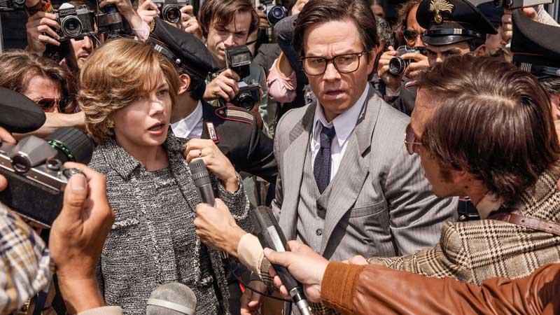 Il primo trailer di Tutti i soldi del mondo, nuovo film di Ridley Scott