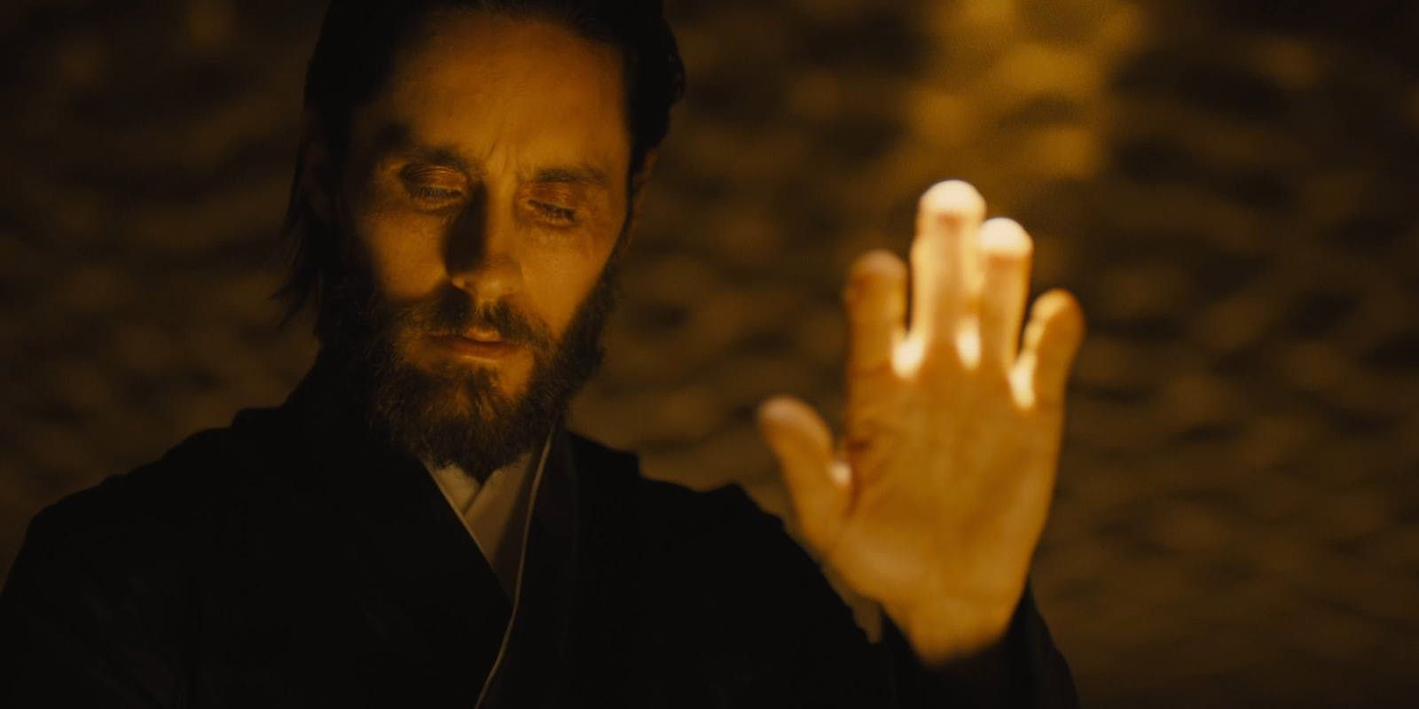 Jared Leto nel prequel di Blade Runner 2049