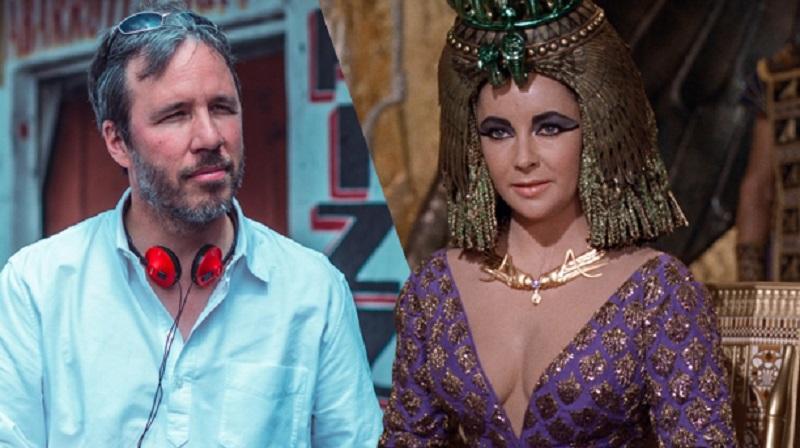 Cleopatra / Denis Villeneuve
