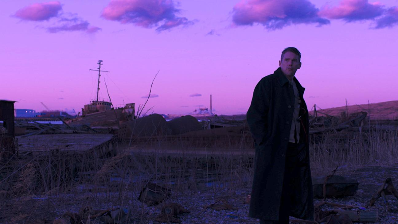 First Reformed: il protagonista Ethan Hawke