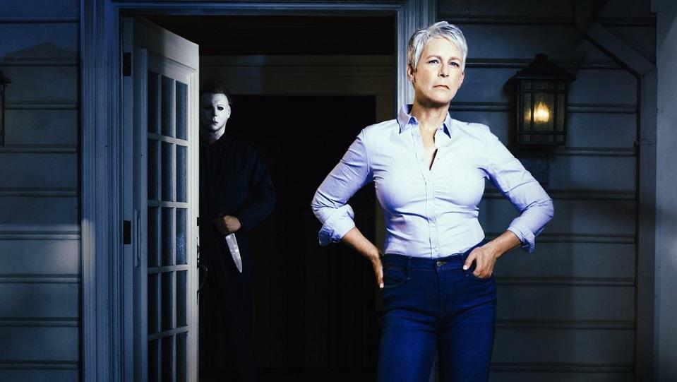 Jamie Lee Curtis / Halloween