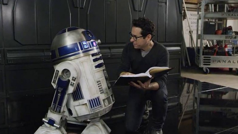 J.J. Abrams / Star Wars