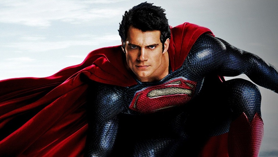 Man of Steel / Superman