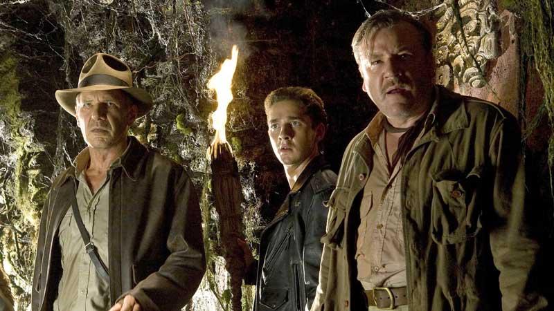 Shia LaBeouf non sarà in Indiana Jones 5