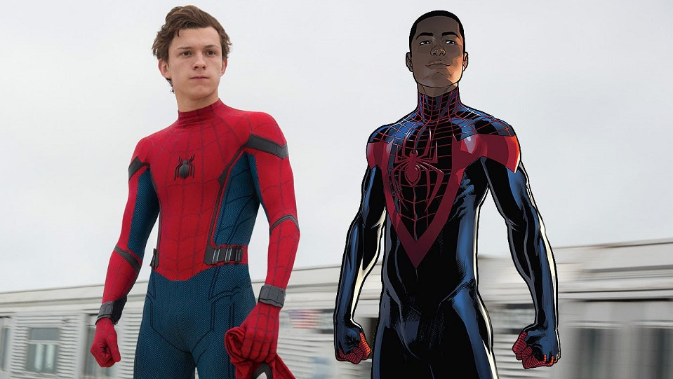 Spider-Man: Homecoming / Miles Morales