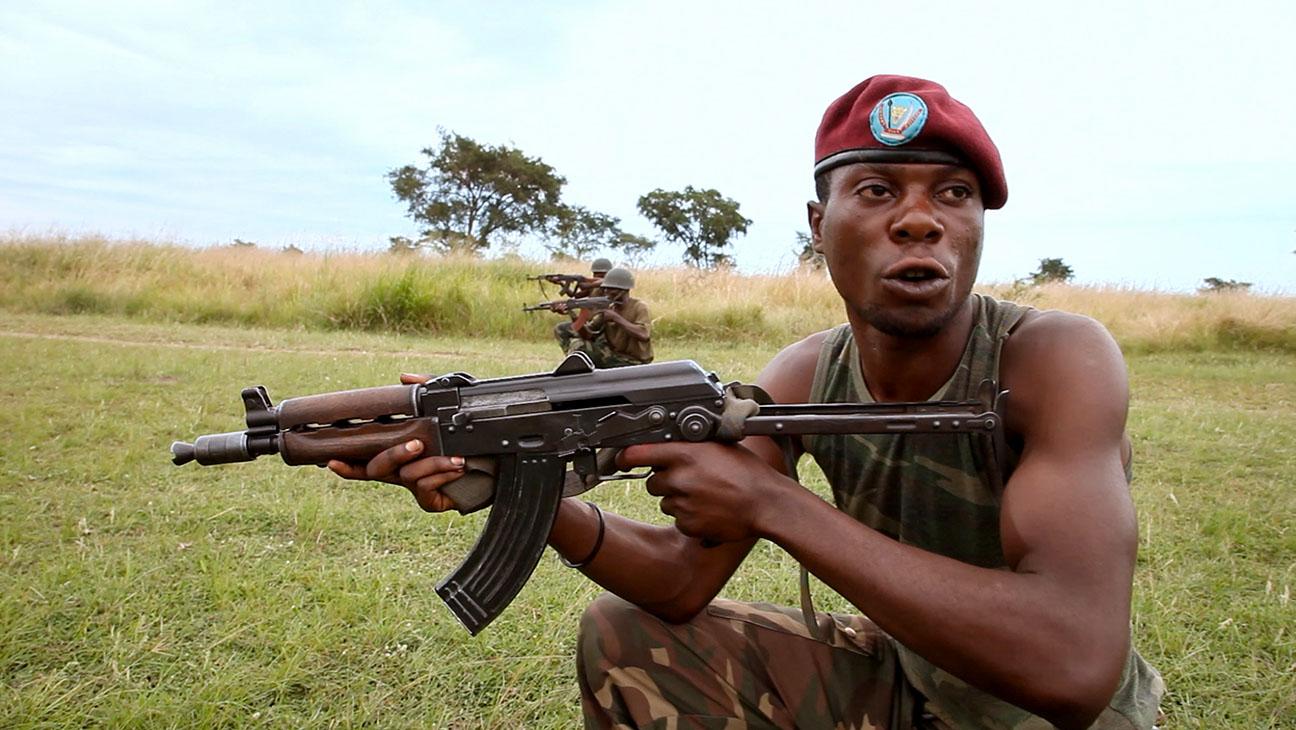 This is Congo, la recensione