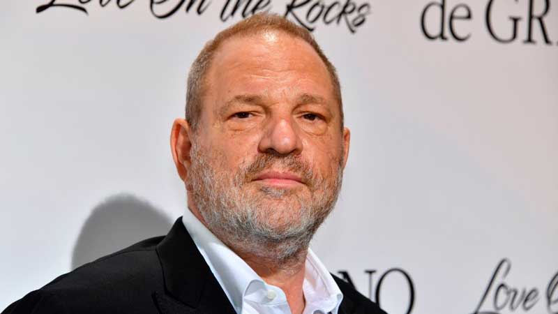 Harvey Weinstein accusato di molestie sessuali